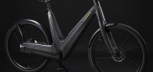 Leaos Urban E-Bike