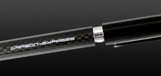 Carbon Kugelschreiber