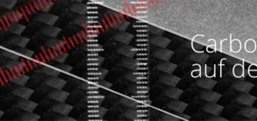 Carbon Platten Zuschnitt
