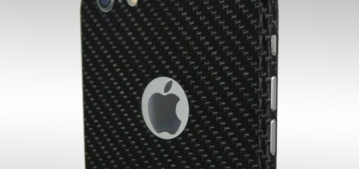 iPhone 6s Carbon Cover